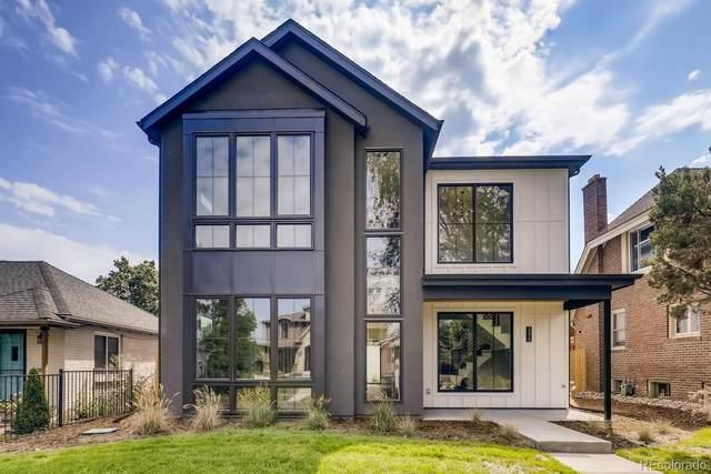 2570 Forest Street, Denver, CO 80207 (#3935443) :: Kimberly Austin Properties