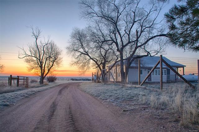 44708 County Road 27, Pierce, CO 80650 (#3935472) :: Hometrackr Denver