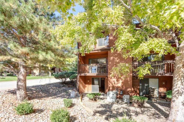 449 Wright Street #1, Lakewood, CO 80228 (#3935608) :: The DeGrood Team