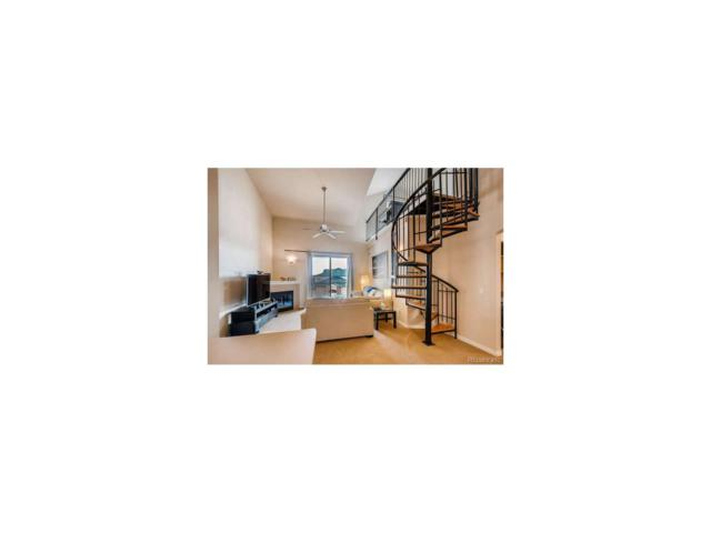 7222 S Blackhawk Street #305, Englewood, CO 80112 (#3935719) :: The Pete Cook Home Group