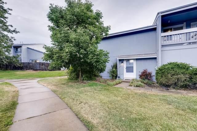 4269 Monroe Drive C, Boulder, CO 80303 (MLS #3935993) :: 8z Real Estate