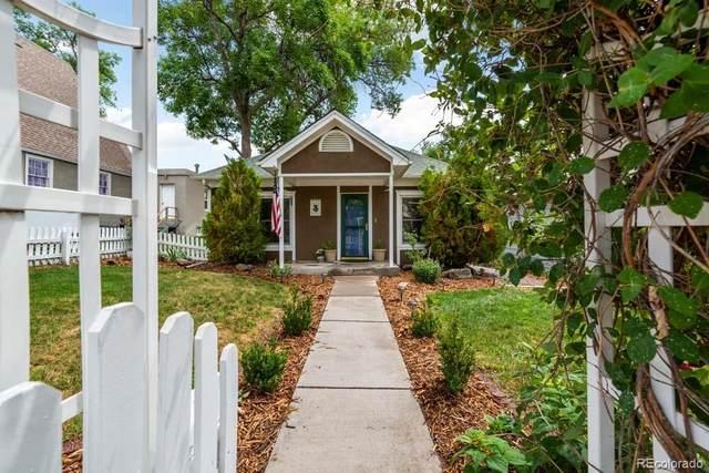 5 S Denver Avenue, Johnstown, CO 80534 (MLS #3936061) :: 8z Real Estate