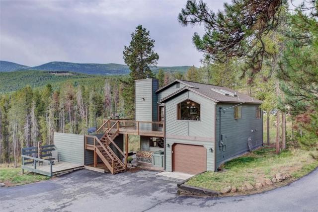 34552 Piny Point, Evergreen, CO 80439 (#3936638) :: The Peak Properties Group