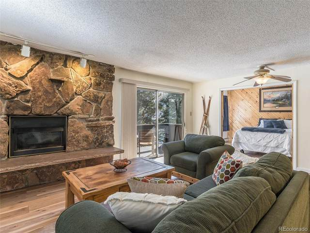 2275 Storm Meadows Drive #52, Steamboat Springs, CO 80487 (#3937220) :: The Griffith Home Team