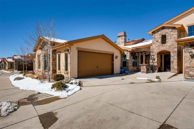 2261 Primo Road D, Highlands Ranch, CO 80129 (#3937509) :: 5281 Exclusive Homes Realty
