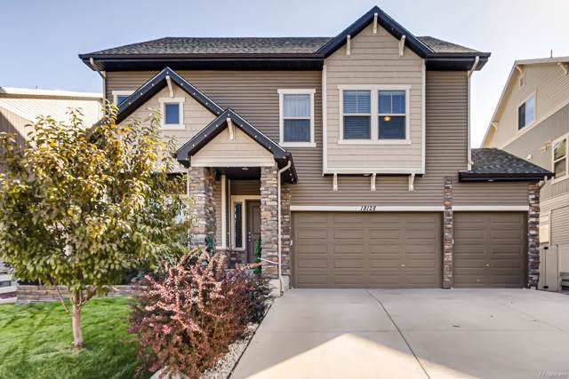 18128 E 47th Place, Denver, CO 80249 (#3937602) :: The DeGrood Team