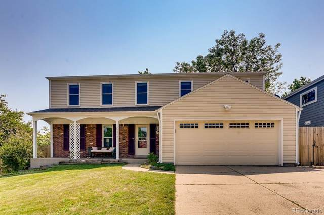 240 Kimball Avenue, Golden, CO 80401 (MLS #3937721) :: Clare Day with Keller Williams Advantage Realty LLC