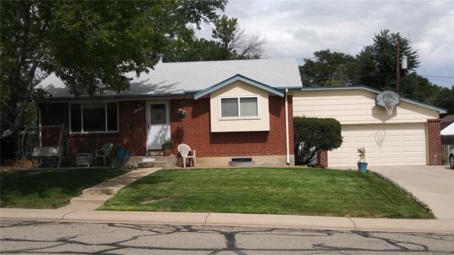 11548 Larson Lane, Northglenn, CO 80233 (#3937751) :: Wisdom Real Estate