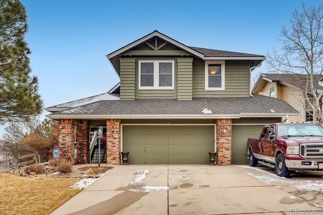 2 Vinca, Littleton, CO 80127 (#3937782) :: The Scott Futa Home Team