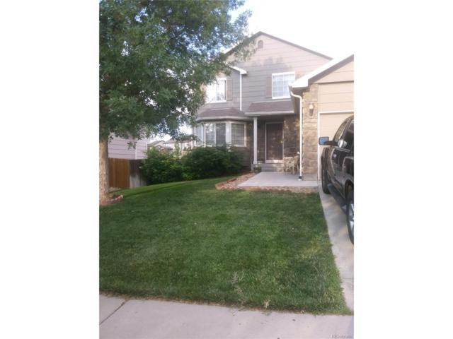 13930 Harrison Street, Thornton, CO 80602 (MLS #3937796) :: 8z Real Estate