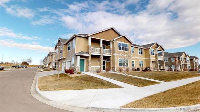 6915 W 3rd Street #224, Greeley, CO 80634 (MLS #3938015) :: 8z Real Estate