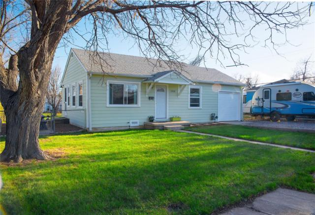 3418 Westminster Place, Westminster, CO 80030 (#3938706) :: The DeGrood Team