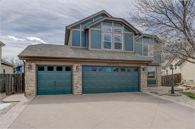 10011 Westside Circle, Littleton, CO 80125 (#3938976) :: The DeGrood Team