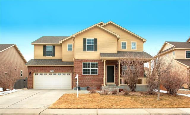 6202 E 133rd Avenue, Thornton, CO 80602 (#3939001) :: Compass Colorado Realty