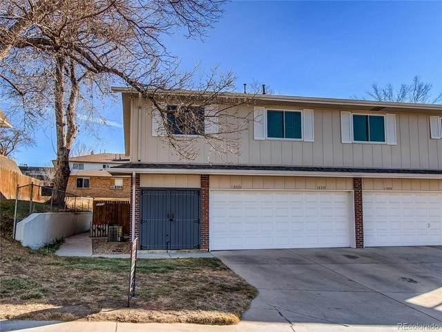 9772 Orangewood Drive, Thornton, CO 80260 (#3939221) :: iHomes Colorado