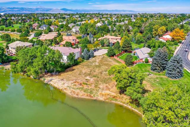 980 E 14th Way, Broomfield, CO 80020 (MLS #3939250) :: Colorado Real Estate : The Space Agency