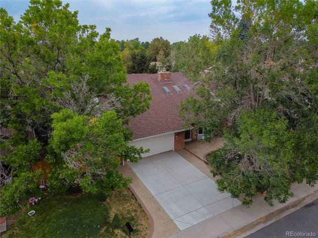 2873 S Ursula Court, Aurora, CO 80014 (MLS #3939264) :: Bliss Realty Group