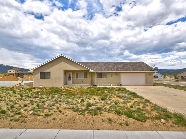 123 Red Tail Blvd, Buena Vista, CO 81211 (#3939565) :: Compass Colorado Realty