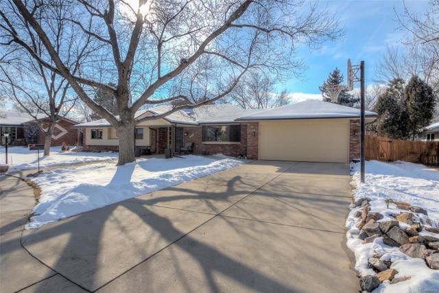 3087 Owens Court, Lakewood, CO 80215 (#3939764) :: Bring Home Denver