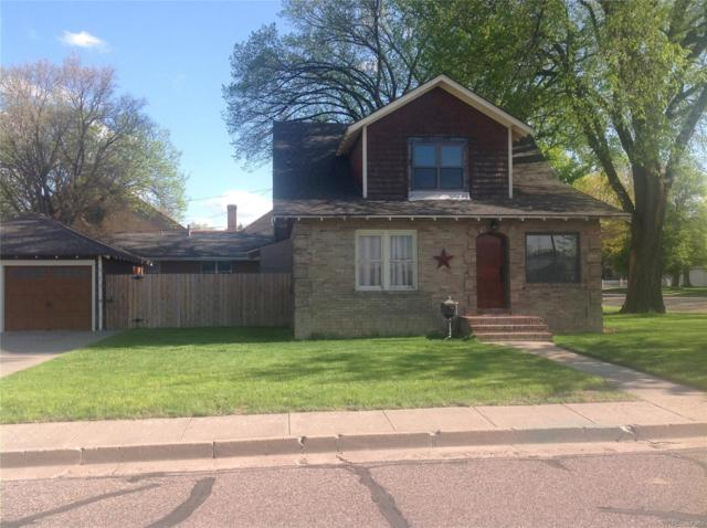 440 W 4th Street, Wray, CO 80758 (#3939779) :: The DeGrood Team