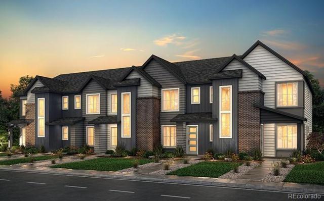 9311 Garnett Way C, Arvada, CO 80007 (MLS #3939911) :: 8z Real Estate