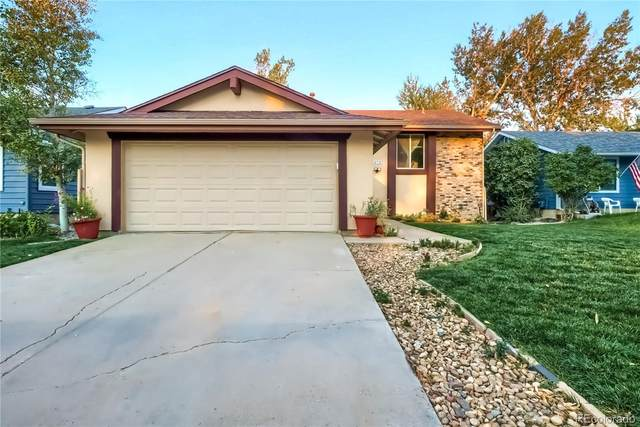 3707 S Ceylon Way, Aurora, CO 80013 (#3940213) :: My Home Team