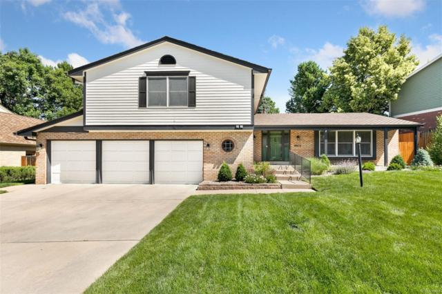 9913 E Pinewood Avenue, Englewood, CO 80111 (MLS #3940652) :: 8z Real Estate