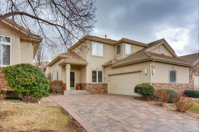 10015 W Vassar Place, Lakewood, CO 80227 (#3941008) :: The Pete Cook Home Group