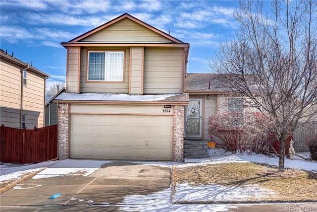 3574 Primrose Lane, Castle Rock, CO 80109 (MLS #3941098) :: 8z Real Estate