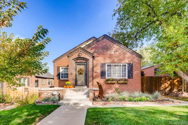 1310 Grape Street, Denver, CO 80220 (MLS #3941135) :: Kittle Real Estate