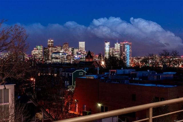 3135 Zuni Street, Denver, CO 80211 (MLS #3941319) :: 8z Real Estate