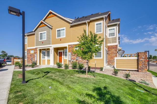 12910 Jasmine Street A, Thornton, CO 80602 (#3941331) :: The Healey Group