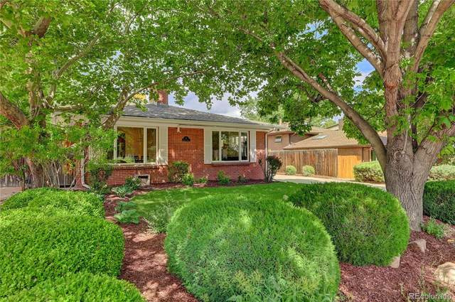 231 Hudson Street, Denver, CO 80220 (MLS #3941495) :: 8z Real Estate