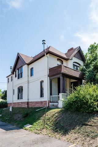 1466 Fillmore Street, Denver, CO 80206 (#3941551) :: Wisdom Real Estate
