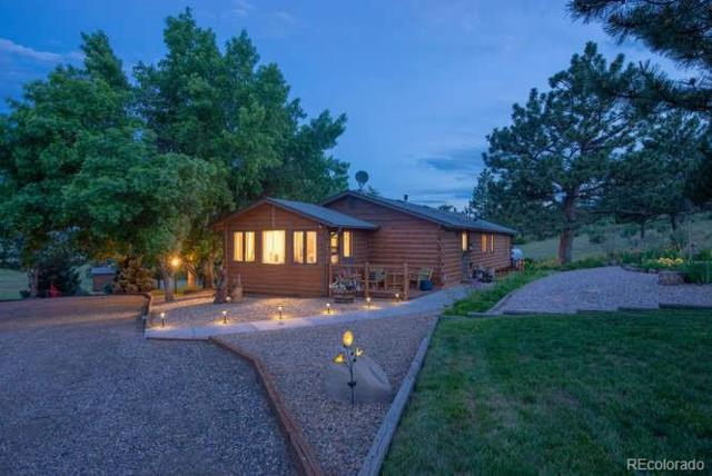 8416 Coyote Run, Loveland, CO 80537 (#3941565) :: The City and Mountains Group