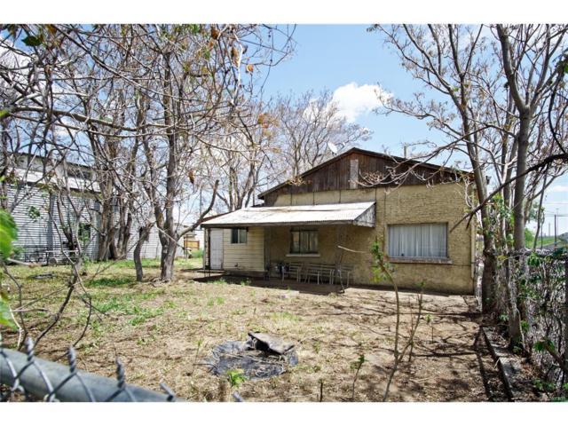 1031 W 37th Avenue, Denver, CO 80211 (MLS #3941618) :: 8z Real Estate