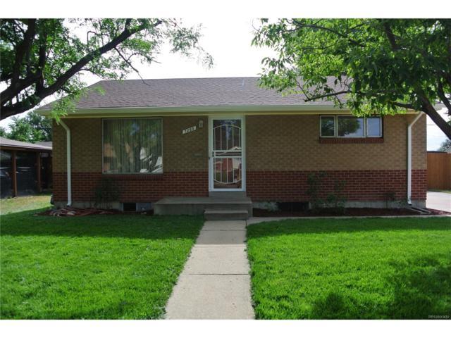 7250 Alan Drive, Denver, CO 80221 (MLS #3941996) :: 8z Real Estate