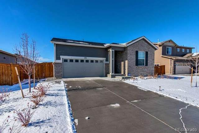 183 S Kewaunee Way, Aurora, CO 80018 (#3942028) :: The Margolis Team