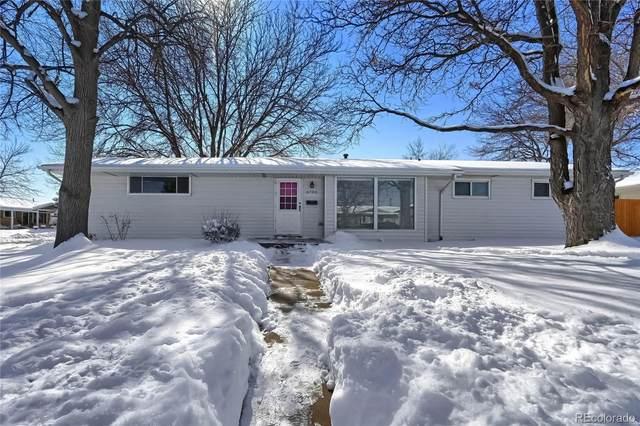 6703 S Ash Way, Centennial, CO 80122 (MLS #3942334) :: 8z Real Estate