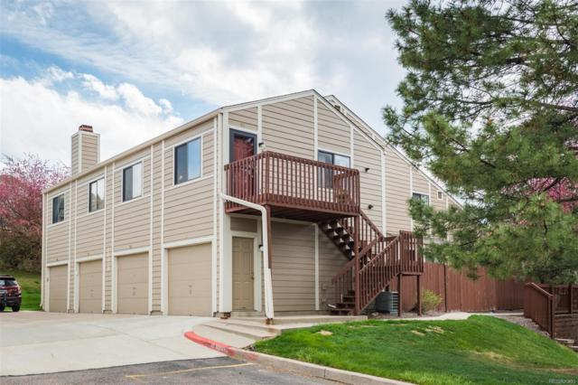 18328 W 58th Place #81, Golden, CO 80403 (MLS #3942493) :: Bliss Realty Group