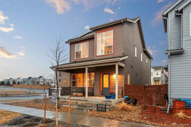 1493 W 67th Avenue, Denver, CO 80221 (#3943014) :: Bring Home Denver with Keller Williams Downtown Realty LLC