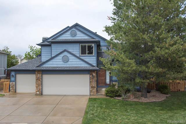 851 Trail Ridge Drive, Louisville, CO 80027 (#3943549) :: The DeGrood Team