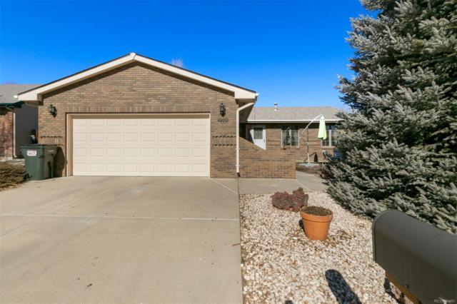 1000 Navajo Place, Berthoud, CO 80513 (MLS #3943684) :: Kittle Real Estate