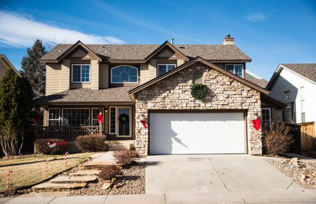 8743 Aberdeen Circle, Highlands Ranch, CO 80130 (#3943784) :: The City and Mountains Group