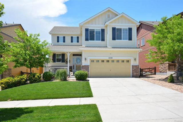 6688 Myrtle Creek Drive, Colorado Springs, CO 80927 (MLS #3944068) :: 8z Real Estate