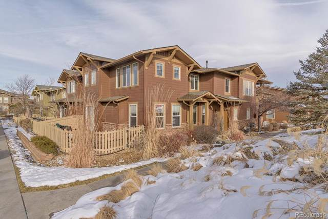 17940 E 104th Place B, Commerce City, CO 80022 (MLS #3944312) :: 8z Real Estate