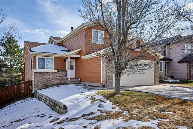 10344 Lone Lynx, Littleton, CO 80124 (#3944452) :: Colorado Home Finder Realty
