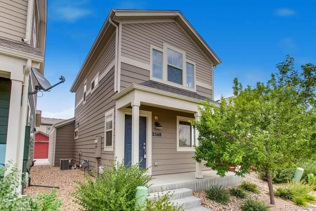 2568 Trio Falls Drive, Loveland, CO 80538 (MLS #3944657) :: 8z Real Estate