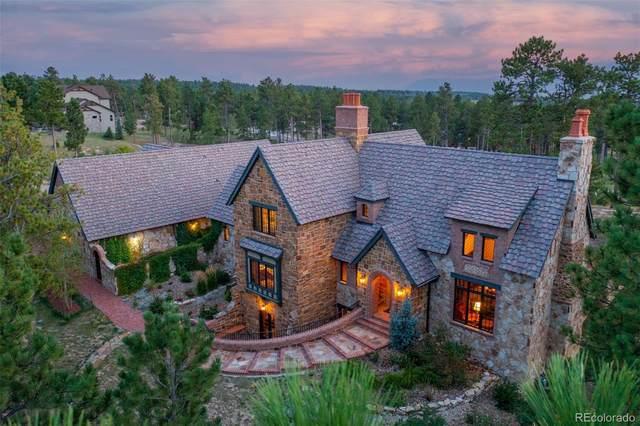 4340 Foxchase Way, Colorado Springs, CO 80908 (#3944709) :: Signature Realty, Inc.