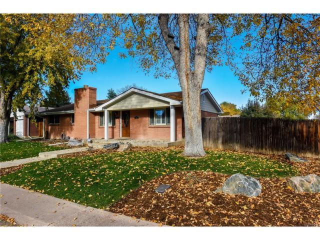 5690 S Julian Street, Littleton, CO 80123 (MLS #3945633) :: 8z Real Estate